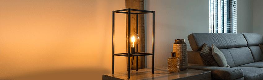 Woonkamer LED verlichting