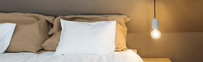 Slaapkamer hanglampen