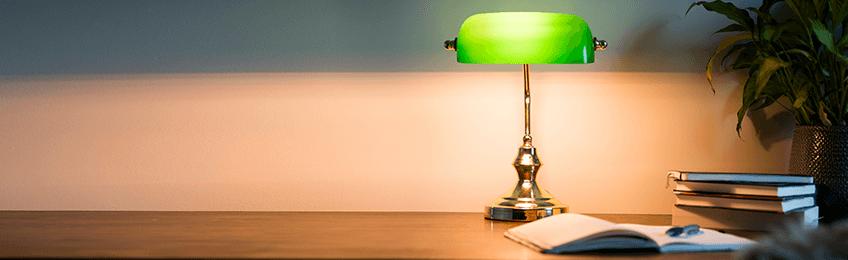Notarislampen