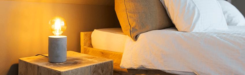 Bedlampen voor je nachtkastje