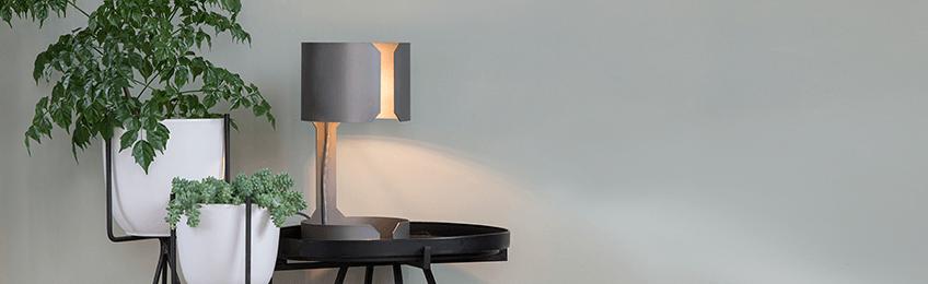 Moderne tafellampen