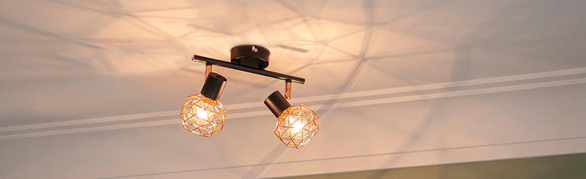 Keuken plafondlampen