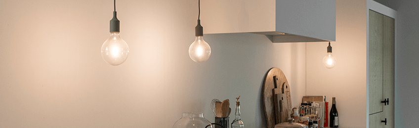 LED verlichting keuken