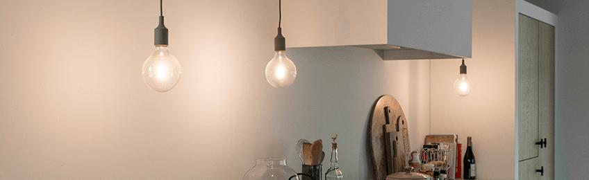 Hanglampen voor je keuken