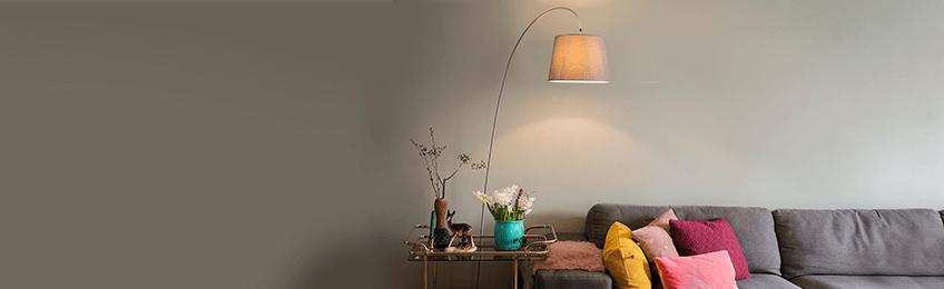 LED vloerlampen