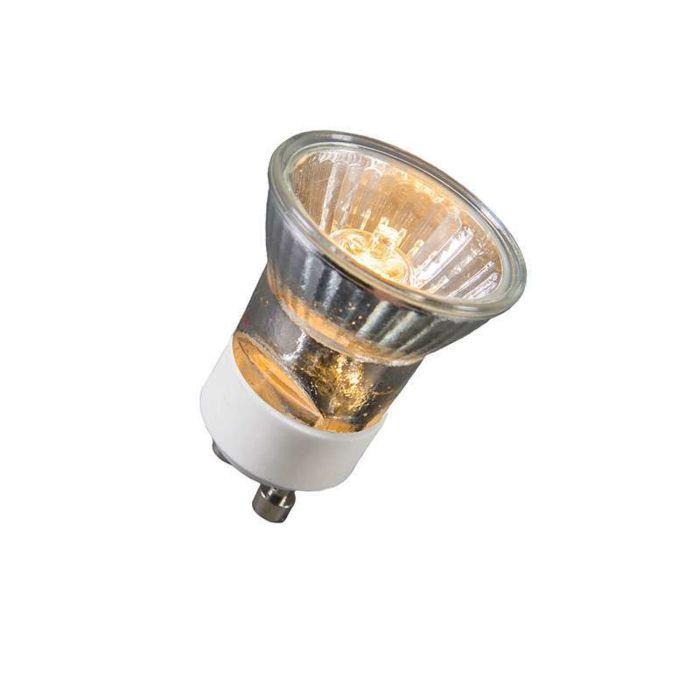 GU10-Halogeenlamp-35W-230V-35mm