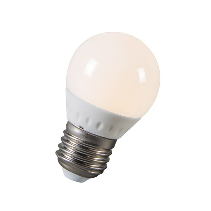 LED-kogel-E27-3.4W-250-lumen-ca.-25W