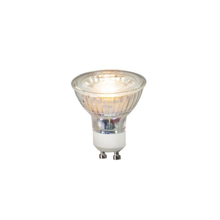 GU10-LED-lamp-COB-3W-230-lumen-3000K