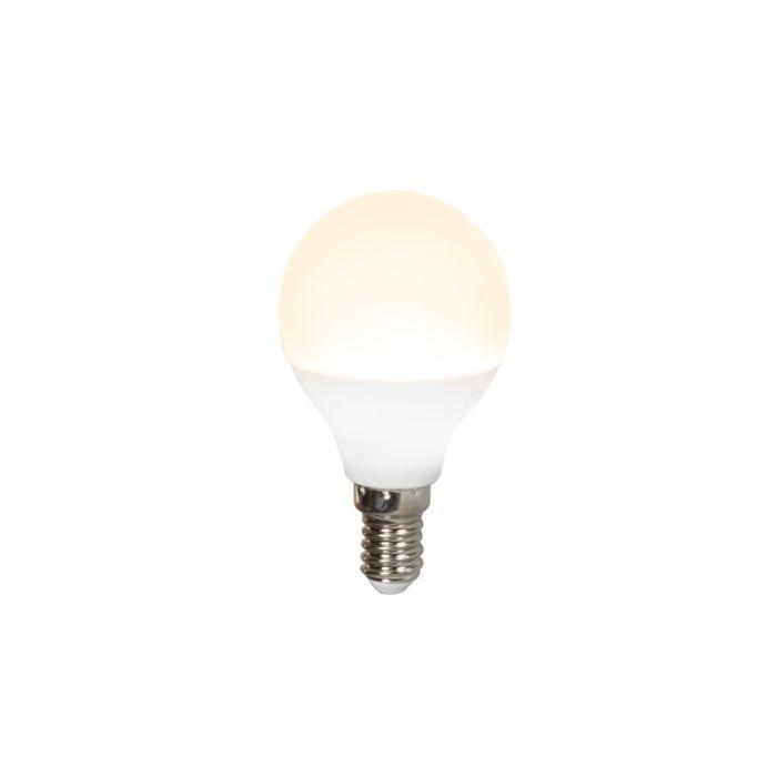 LED-lamp-P45-E14-3W-3000K