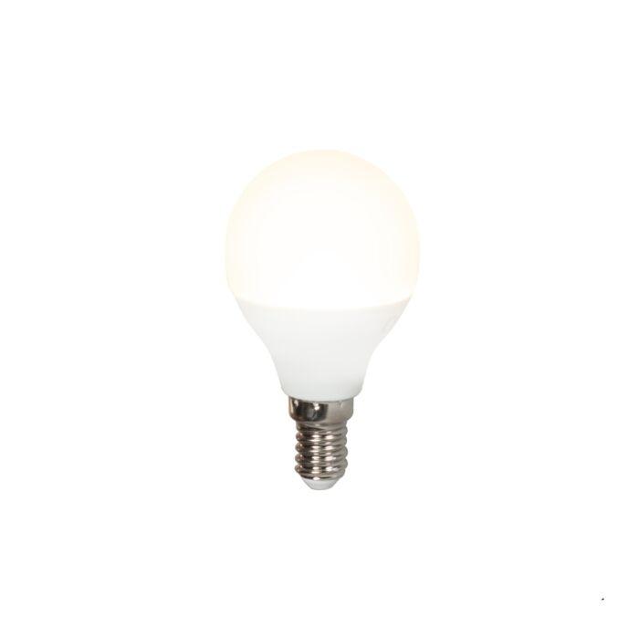 LED-lamp-P45-E14-5W-3000K