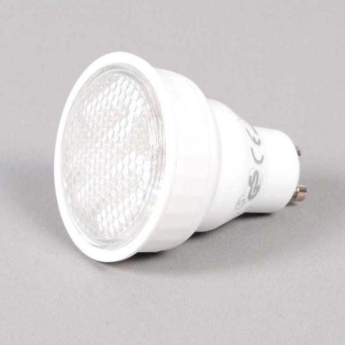 GU10-Spaarlamp-7W-=-35W-licht