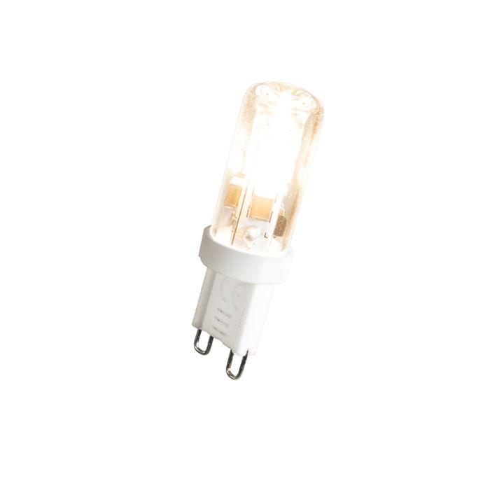 LED-lamp-G9-240V-2.2W-3000K