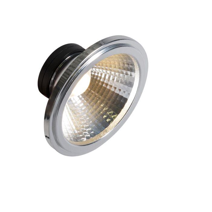 AR111-LED-lamp-COB-7W-24°