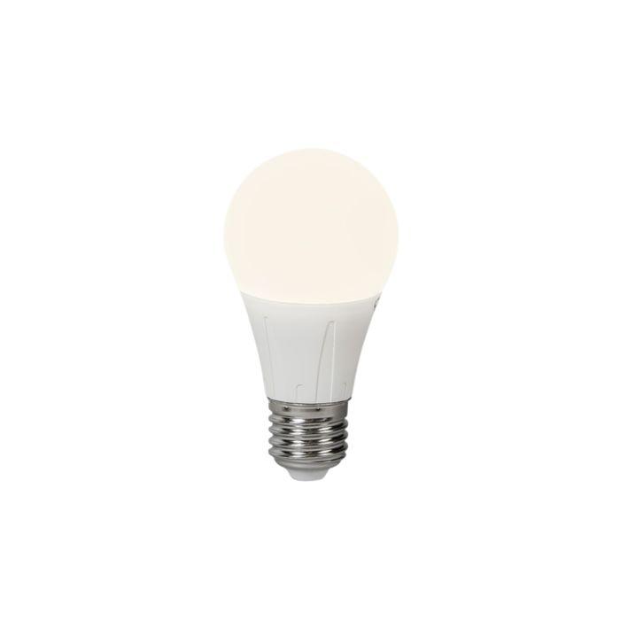 LED-lamp-E27-8W-638-lumen-warm-wit