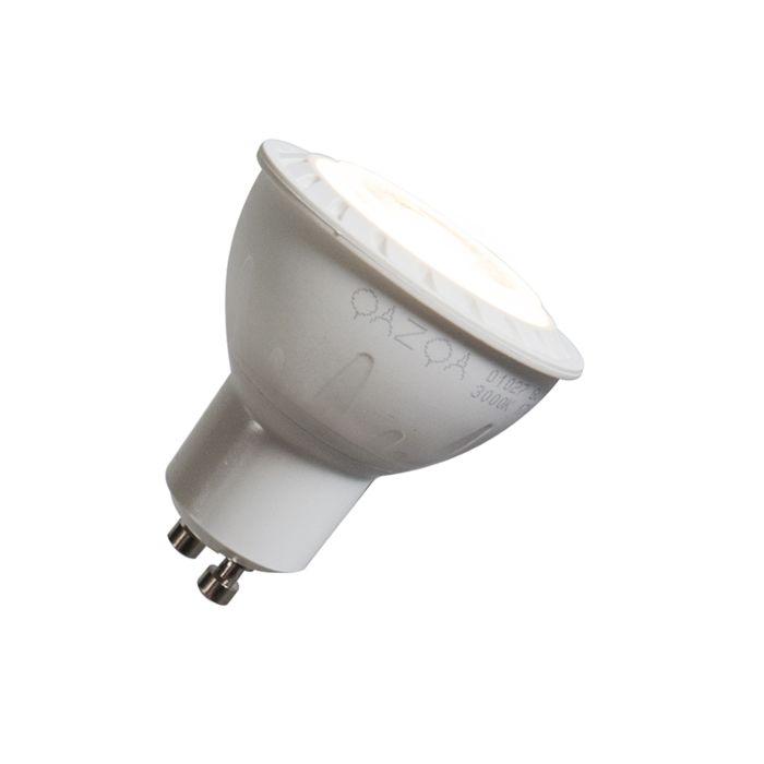 GU10-LED-lamp-7W-580LM-warm-wit