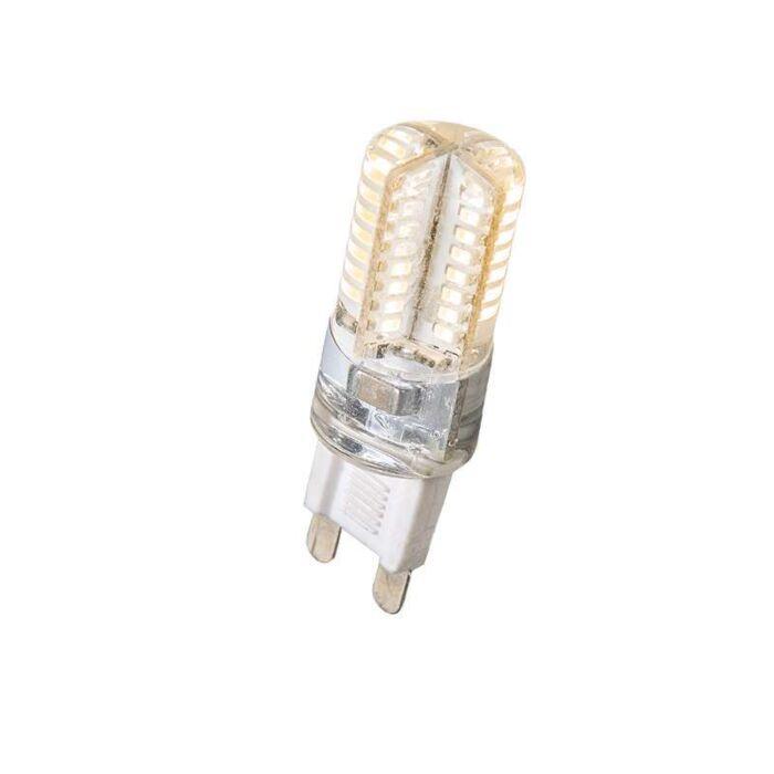 G9-LED-2.5W-180-lumen