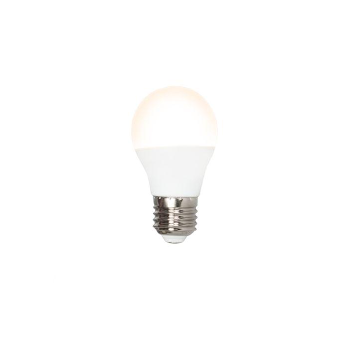 LED-lamp-P45-E27-5W-3000K