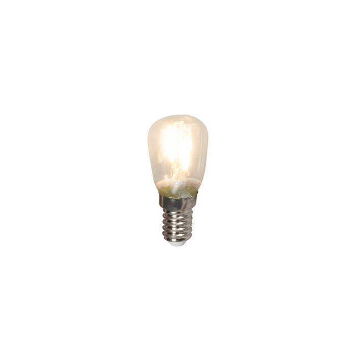 LED-filament-schakelbordlamp-E14-240V-1W-100lm-T26