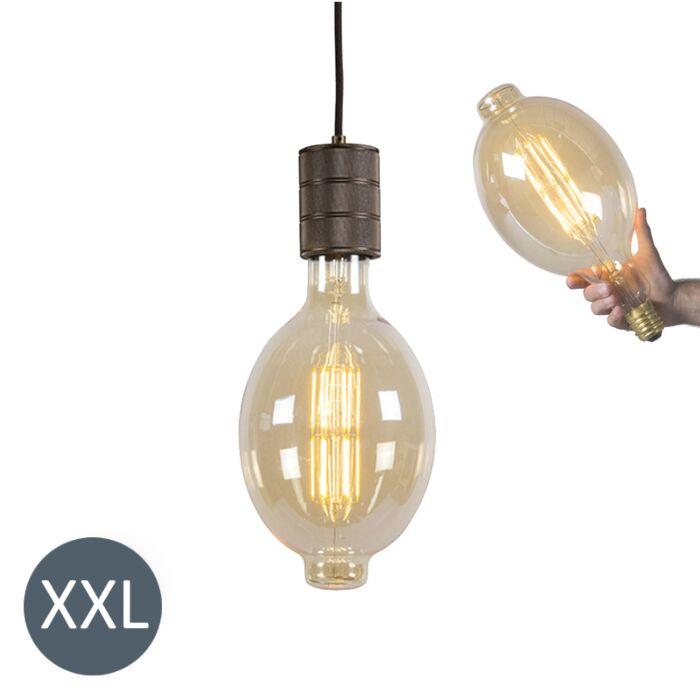 Hanglamp-Colosseum-met-dimbare-LED-lamp