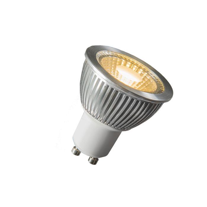 LED-lamp-GU10-240V-6W-2700K
