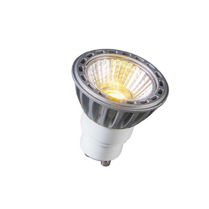 GU10-LED-lamp-4.2W-warm-wit-230-lumen-2600K