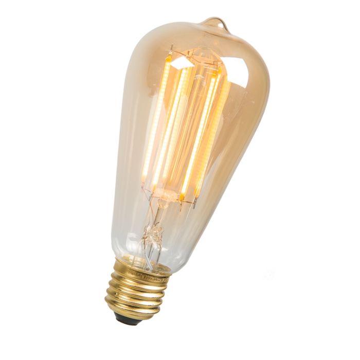 LED-filament-lang-rustieklamp-ST64-Thorn-E27-2.7W-170LM-2000K