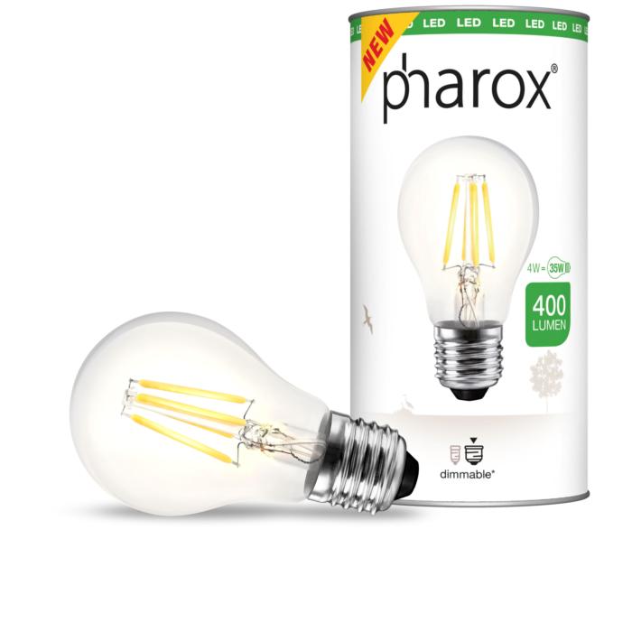 Pharox-LED-lamp-helder-E27-4W-400-lumen