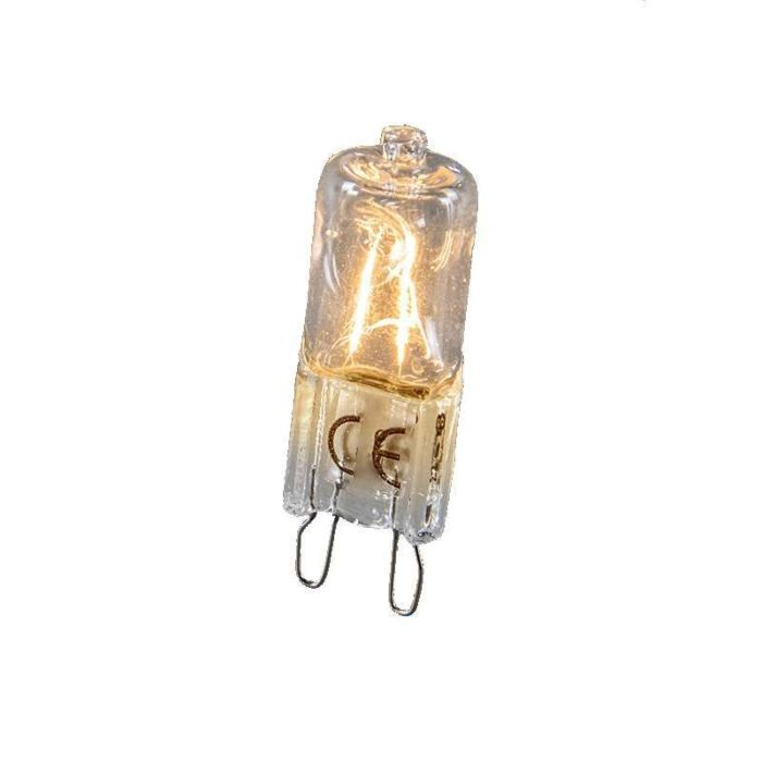 Halogeenlamp-G9-18W