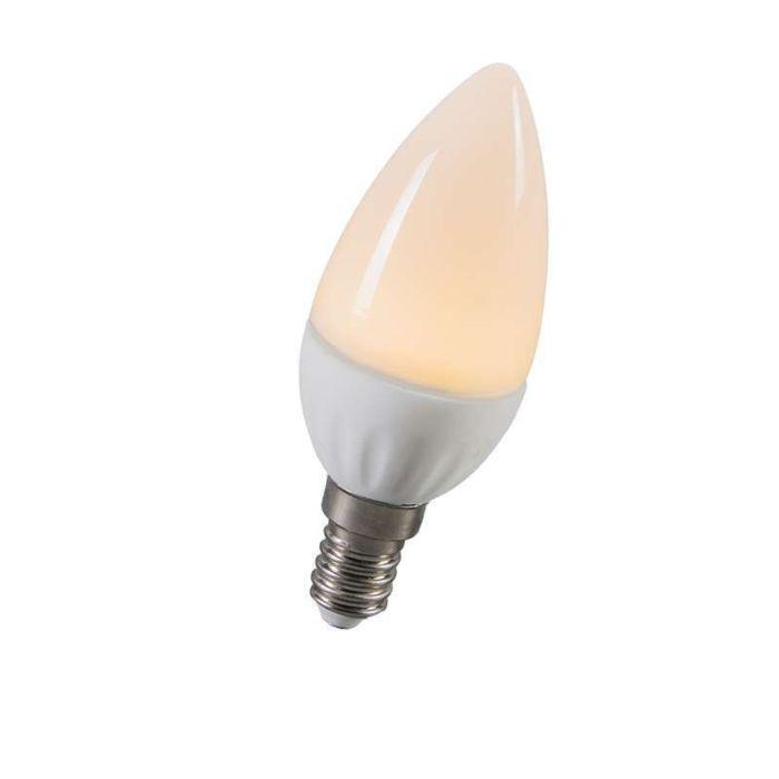 LED-kaars-E14-3W-250-lumen-ca.-25W