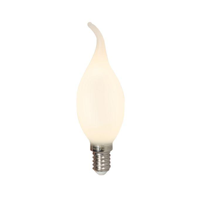 LED-tipkaarslamp-E14-240V-3,5W-300lm-dimbaar