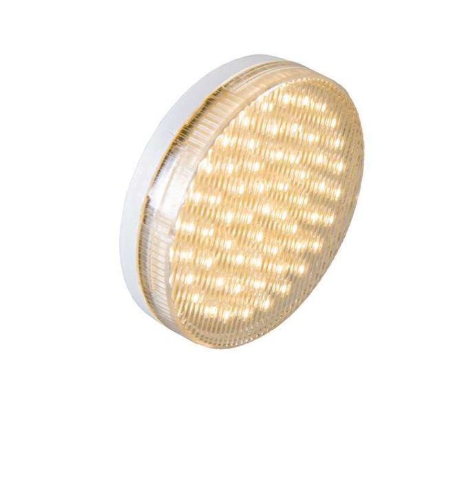 Ledlamp-GX53-4W-240-lumen