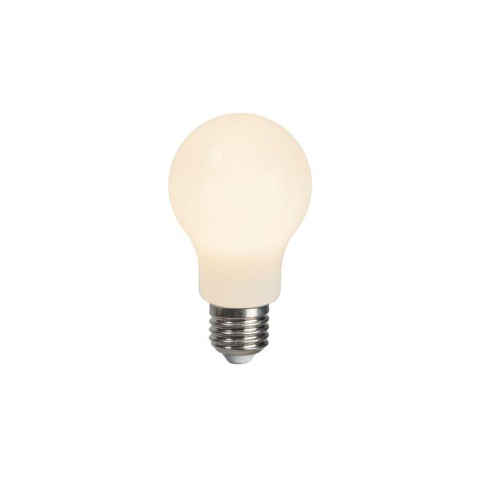 SMD-LED-lamp-A60-E27-240V-6W-470LM-3000K