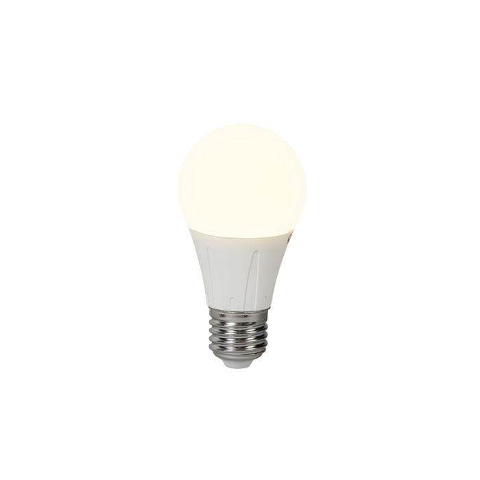 LED-lamp-E27-6W-460-lumen-warm-wit