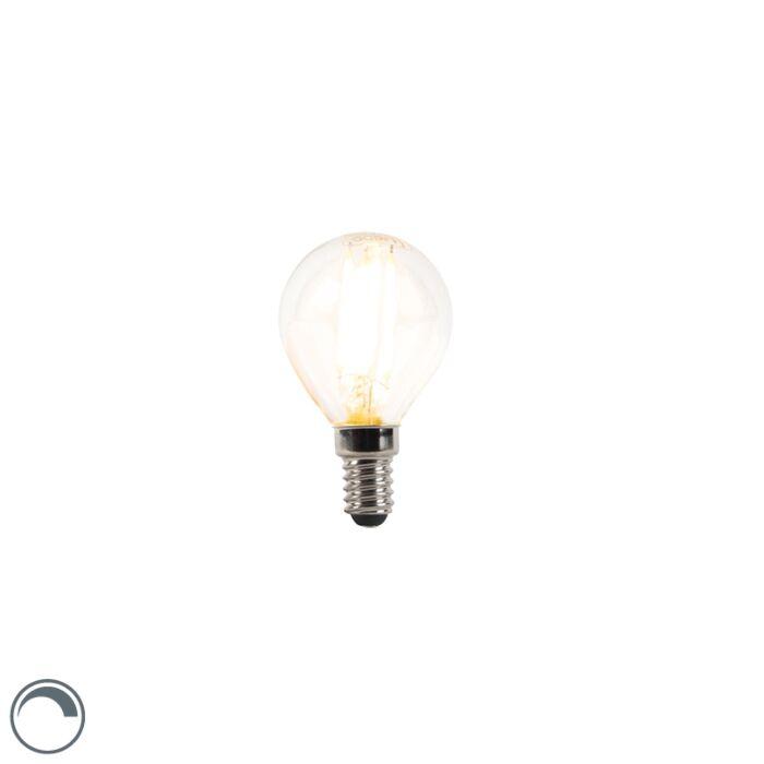 E14-dimbare-LED-filament-kogellamp-3W-250-lm-2700K