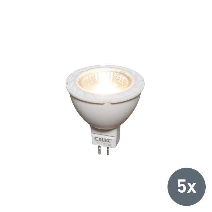 Set-van-5-LED-lamp-MR16-7W-550-lumen