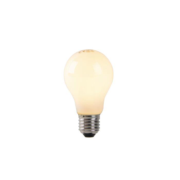 LED-lamp-A60-E27-3W-2200K-opaal-flame-filament
