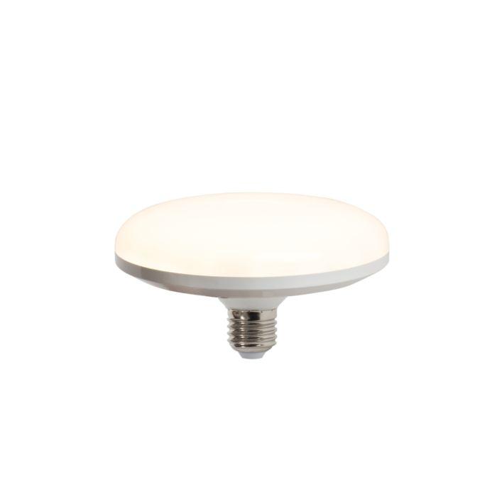 LED-lamp-UFO-E27-18W-warmwit