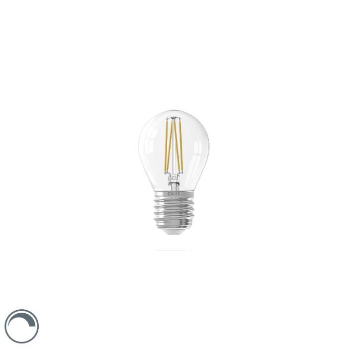 E27-dimbare-LED-kogellamp-P45-4W-470-lm-2100K
