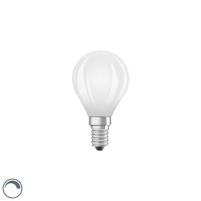 E14-dimbare-LED-lamp-P45-mat-2,8W-250-lm-2700K