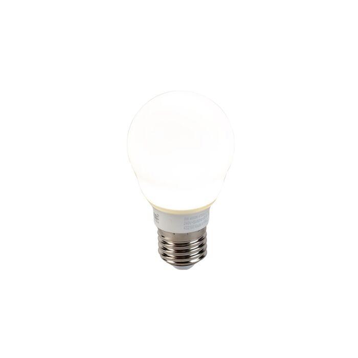 LED-lamp-E27-5W-470-lumen-wit-4000K