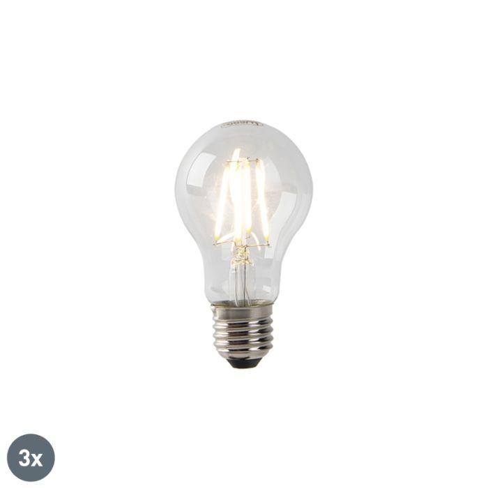 Set-van-3-E27-LED-filament-lampen-licht-donker-sensor-2700-K