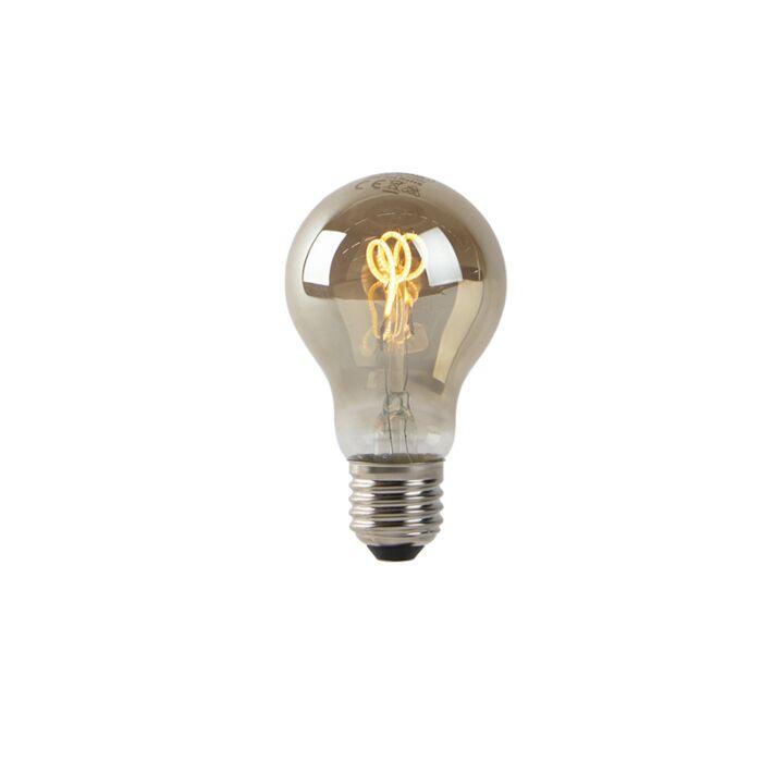 E27-LED-spiraal-filament-lamp-smoke-glas-A60-2W-80-lm-2200K