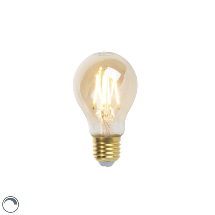 E27-dimbare-LED-filament-lamp-A60-goldline-5W-360-lm-2200K