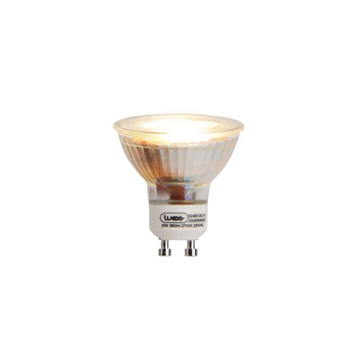GU10-LED-lamp-5W-2700K