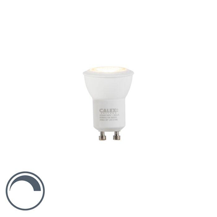 GU10-dimbare-LED-lamp-35mm-4W-260-lm-3000K