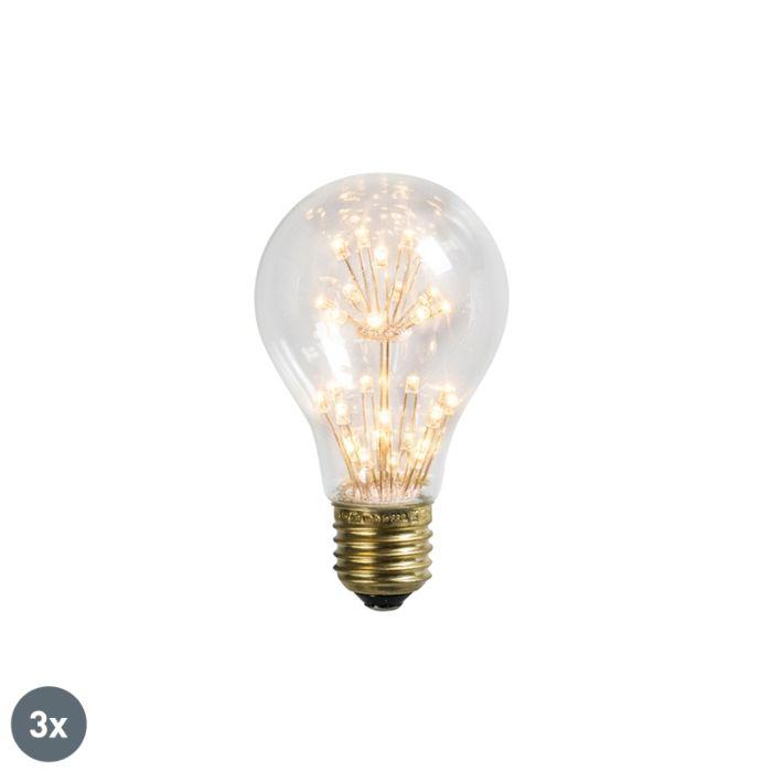 Set-van-3-LED-lamp-E27-1.5W/136LM