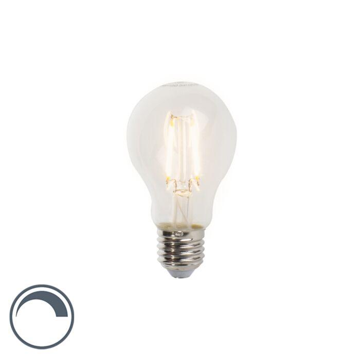 E27-dimbare-LED-filament-lamp-A60-5W-470lm-2700-K