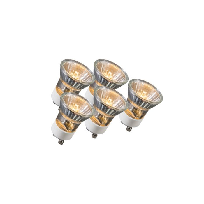 Set-van-5-GU10-Halogeenlamp-35W-230V-35mm