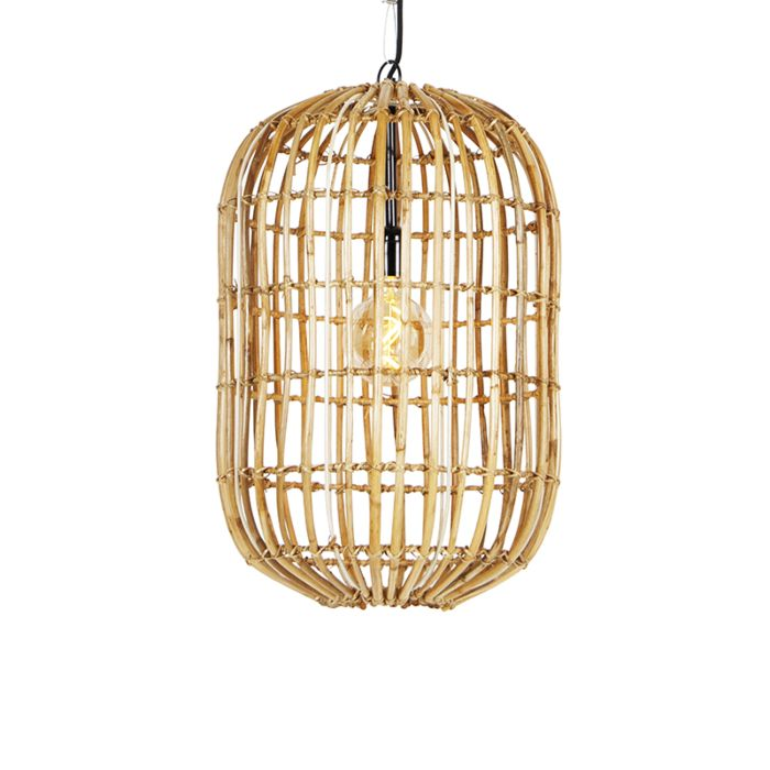 Landelijke-hanglamp-bamboe-53-cm---Canna