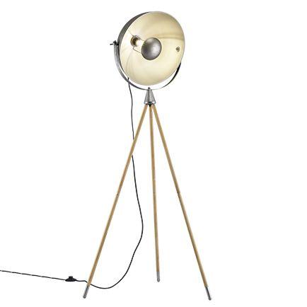 Industriële-vloerlamp-tripod-staal---Arti
